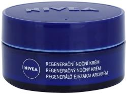 Nivea Aqua Effect regeneráló éjszakai arckrém normál és vegyes bőrre 50ml