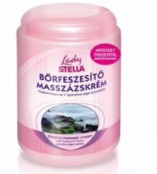 Lady Stella Bőrfeszesítő masszázskrém kékalga (1L)