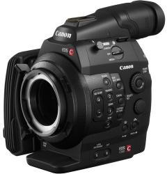 Canon EOS C500 PL