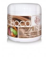 Lady Stella ChocoLine csokoládés masszázs vajkrém (250ml)