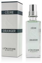 L'Occitane Cedre & Oranger EDT 75ml