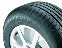 Goodyear EfficientGrip 225/55 R19 99V