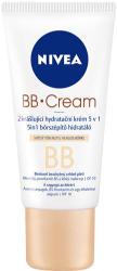 Nivea BB 5in1 hidratáló arckrém normál/sötétebb bőrre 50ml