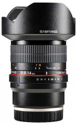 Samyang 14mm f/2.8 IF ED UMC Asp (MFT)