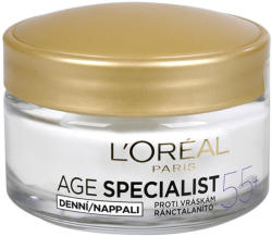 L'Oréal Age Specialist 55+ Day nappali arckrém 50ml