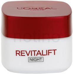 L'Oréal Paris Revitalift éjszakai feszesítő és ránctalanító krém minden bőrtípusra 50ml