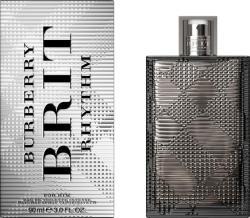 Burberry Brit Rhythm Intense for Men EDT 90ml