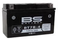 BS-Battery BT7B-4