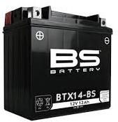 BS-Battery BTX14-BS