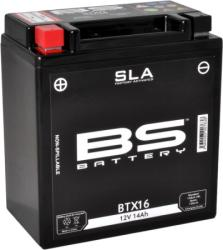 BS-Battery BTX16-BS