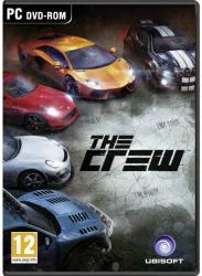 Ubisoft The Crew (PC)