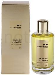 Mancera Musk of Flowers EDP 120ml