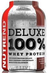 Nutrend Deluxe 100% Whey Protein - 2250g