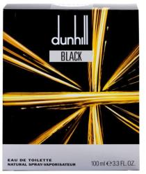 Dunhill Black EDT 100ml Tester