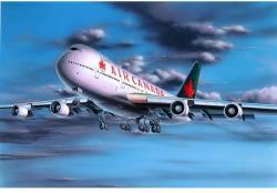 Revell Boeing 747-200 1/390 4210