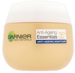 Garnier Skin Naturals Essentials 35+ ránctalanító éjszakai arcápoló 50ml