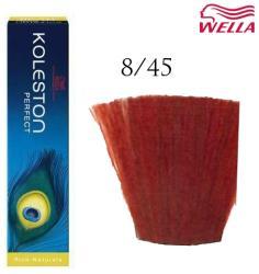 Wella Koleston Perfect Hajfesték 8/45 60ml