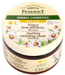 Green Pharmacy Arckrém kamilla kivonattal 150ml