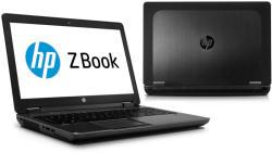 HP ZBook 17 J8Z38ET