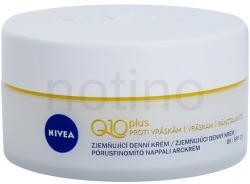 Nivea Q10 Plus pórusfinomító, ránctalanító nappali arckrém vegyes bőrre 50ml