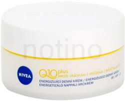 Nivea Q10 Plus Energetizáló Ránctalanító Nappali arckrém 50 ml