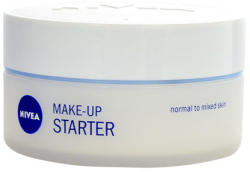 Nivea Make Up Starter nappali arckrém normál bőrre 50ml