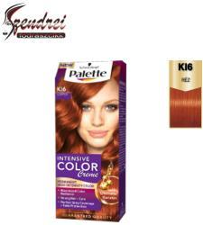 Palette Intensive Color Creme Ki6 Réz