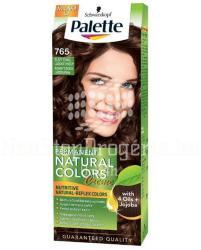 Palette Permanent Natural Colors 765 Arany Csokoládébarna