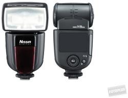 Nissin Di700A (Nikon)