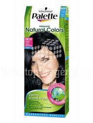 Palette Permanent Natural Colors 909 Kékesfekete