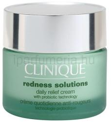 Clinique Redness Solutions nappali nyugtató krém minden bőrtípusra 50ml