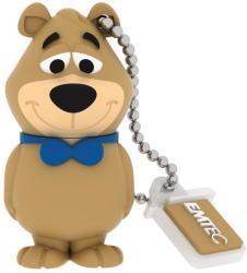 EMTEC Boo Boo HB105 8GB USB 2.0 ECMMD8GHB105