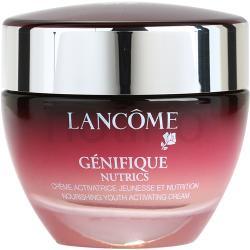 Lancome Genifique Nutrics fiatalság aktiváló nappali krém száraz bőrre 50ml
