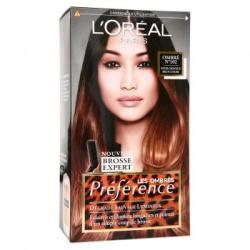 L'Oréal Preference Ombre Intense 102 Hajfesték
