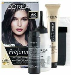L'Oréal Preference 6.35 Gesztenyebarna