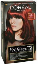 L'Oréal Preference 74 Intenzív Réz