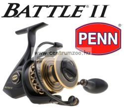 PENN Battle II 6000