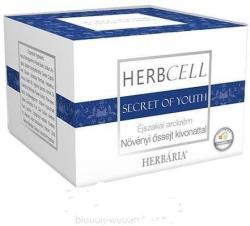 Herbária Herbcell Őssejt kivonatos éjszakai arckrém 50ml