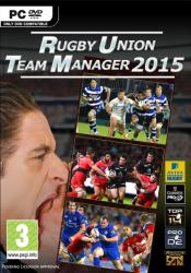 Alternative Software Rugby Union Team Manager 2015 (PC)