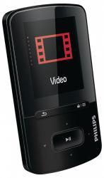 Philips GoGEAR SA4VBE08KF 8GB
