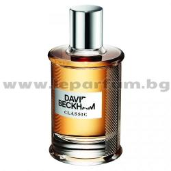 David Beckham Classic EDT 90ml Tester