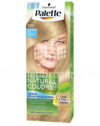 Palette Permanent Natural Colors 100 Skandinávszőke