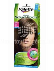 Palette Permanent Natural Colors 750 Aranybarna