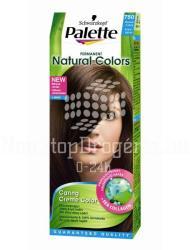 Palette Permanent Natural Colors 750 Aranybarna