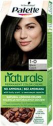 Palette Permanent Natural Colors 900 Intenzív Fekete