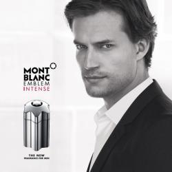 Mont Blanc Emblem Intense EDT 100ml Tester