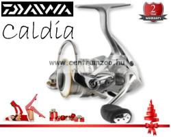 Daiwa Caldia 2508A