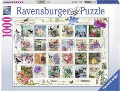 Ravensburger Bélyeggyűjtemény 1000 db-os (19526)