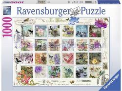 Ravensburger Bélyeggyűjtemény 1000 db-os