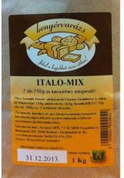 Kenyérvarázs Italo-mix sütőkeverék 1kg